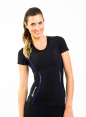 SKINS Women's A200 Compression Short Sleeve Top 4
