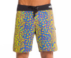 Volcom Men's Leopardo Board Short - Multi/Leopard 1