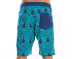 Volcom Men's 45th St. Board Short - Vintage Navy  3
