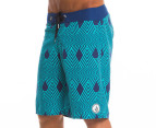 Volcom Men's 45th St. Board Short - Vintage Navy  2