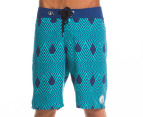 Volcom Men's 45th St. Board Short - Vintage Navy  1