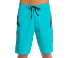 Volcom Men's Annihilator Board Shorts - Turquoise  1