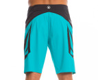 Volcom Men's Annihilator Board Shorts - Turquoise  3