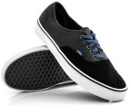 Vans Authentic - Dover Herring Black 3