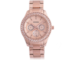 Fossil Women's Stella Glitz Watch - Rose Gold 1