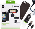 Belkin iPhone 5/5S Starter Kit 2