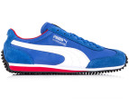 PUMA Men's Whirlwind Classic - Royal/Haute Red 2