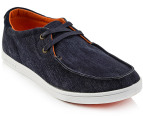 Russell Athletic Men's Lincoln Shoe - Navy 4