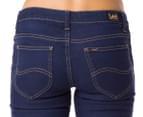 Lee Women's Supa Tube Jeans - Vintage Rinse 3