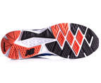 New Balance Men's 790 Running Shoe - Blue/Orange 3