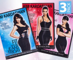 Kim Kardashian Fit In Your Jeans By Friday DVD Pack 1