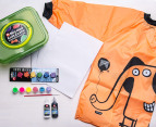 Micador Easy Carry Painting Activity Set 1