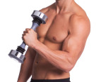Shake Weight Workout for Men 1