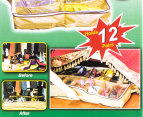 Handy Trends Bed Shoe Organizer 2