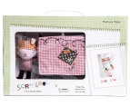 Mamas & Papas Musical Mobile - Scrapbook Pink 3