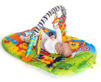 Playgro 3-In-1 Safari Super Gym  2