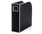 Semikolon Magazine Box - Black 2