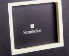 Semikolon Magazine Box - Black 3