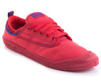 Volley Men's International - Red/Navy 4