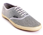 Spare Boston Shoe - Light Grey Wash 1