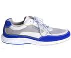 Men's Rockport Hydroplex - White/Blue 2