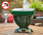 Sunforce Solar Mosquito Zapper 1
