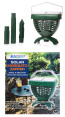Sunforce Solar Mosquito Zapper 4