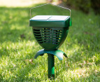 Sunforce Solar Mosquito Zapper 2