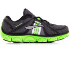 Brooks Women's PureFlow - Green Gecko/Black 2