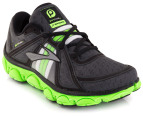 Brooks Women's PureFlow - Green Gecko/Black 4