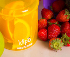 Sistema Klipo 450mL Round Containers 8-Pack 2