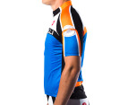 Castelli Velocissimo Short-Sleeved Jersey - Blue 2