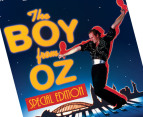 The Boy From Oz 1-Disc DVD (G) 2