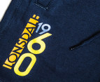 Lonsdale Toddlers' Godfrey Shorts - Navy 3