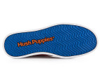 Hush Puppies Men's Locksmith Oxford Shoe - Red Multi 3