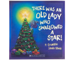There Was An Old Lady Who Swallowed a Star! 1
