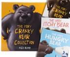 Very Cranky Bear Book Collection 1