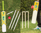 Cricket Australia Wooden Cricket Set 1