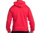 Champion Fleece Pullover Hoodie - Scarlet 3
