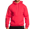 Champion Fleece Pullover Hoodie - Scarlet 1