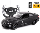 Remote Control Black BMW M3 - 27MHz 1