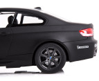 Remote Control Black BMW M3 - 27MHz 3