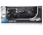 Remote Control Black BMW M3 - 27MHz 2