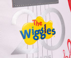 The Wiggles Birthday Guitar Backpack 3