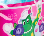 The Wiggles Dorothy The Dinosaur Backpack 3