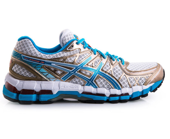 asics gel kayano 20 youtube