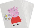 2 x Peppa Pig Style Card Games - Let's Play Snaps! 2
