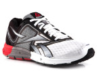 Reebok Men's One Cushion - White/Steel/Grey 4