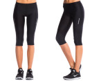 Track n Field Women's Compression Capri Tights 1