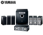 Yamaha NS-P437 7.1 Channel Speaker System 1